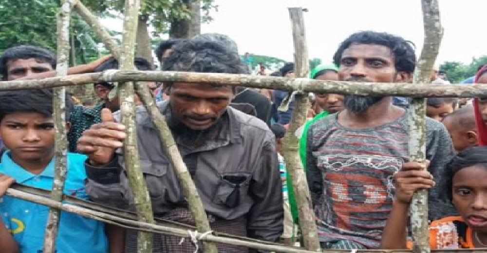 مصر تدين أعمال العنف في ميانمار وتطالب بحماية مسلمي الروهينجا
