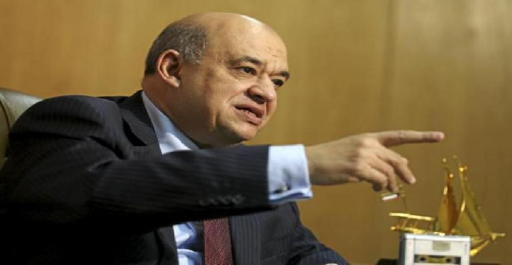 يحيي راشد وزير السياحة
