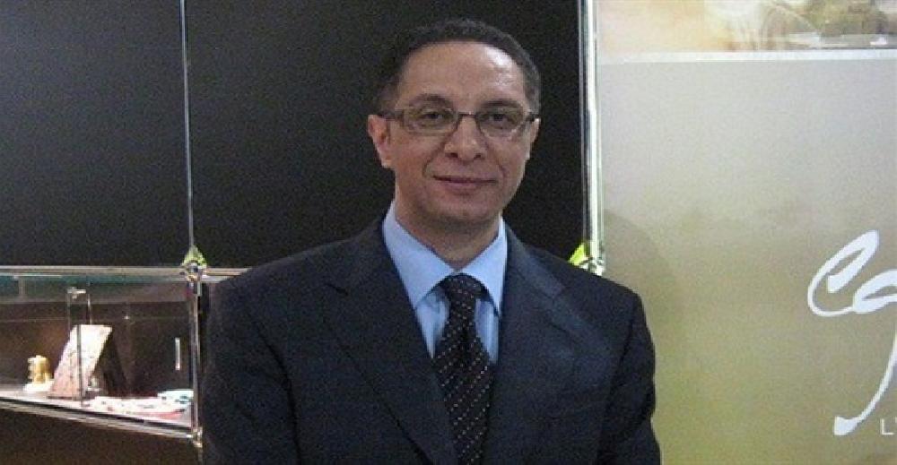 محمد عبد الجبار المستشار السياحي المصري بألمانيا