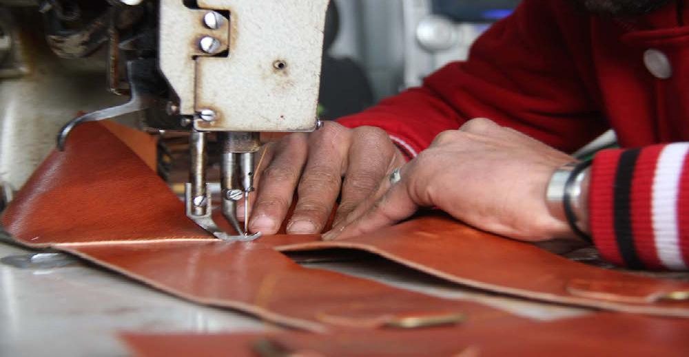 مصر والصين تبحثان تعزيز التعاون في مجال الصناعات الجلدية
