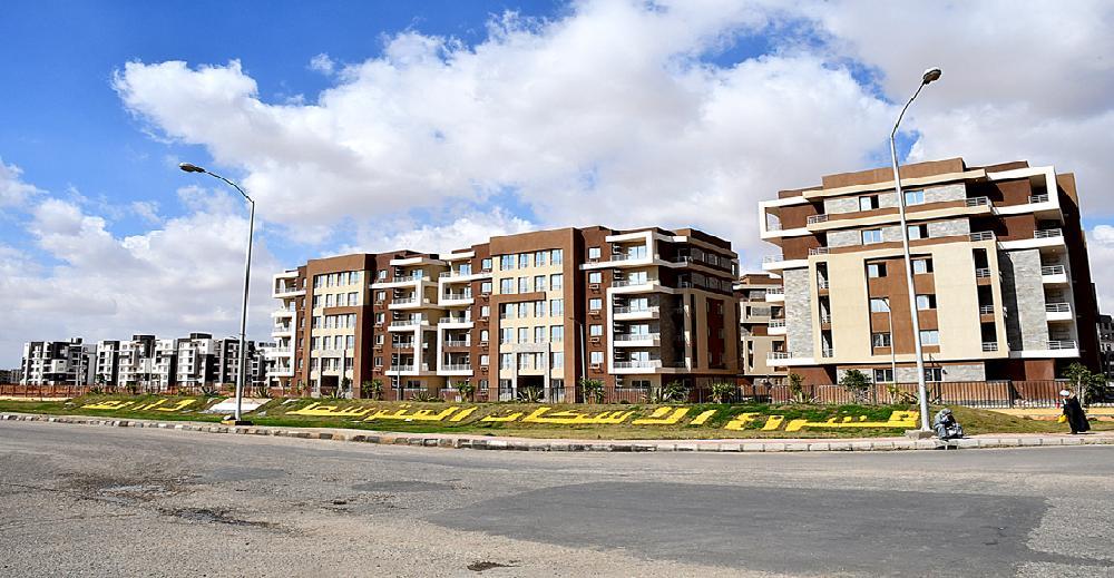 الإسكان: 95% نسبة تنفيذ 2832 وحدة بالمرحلة الأولى بـ
