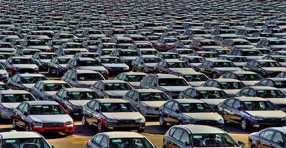 تجار السيارات: اتجاه المركزي لسياسات توسعية ينعش سوق السيارات
