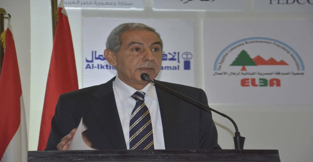 قابيل : مصر تمتلك كافة المقومات لتصبح محورا صناعيا لصناعة السيارات…