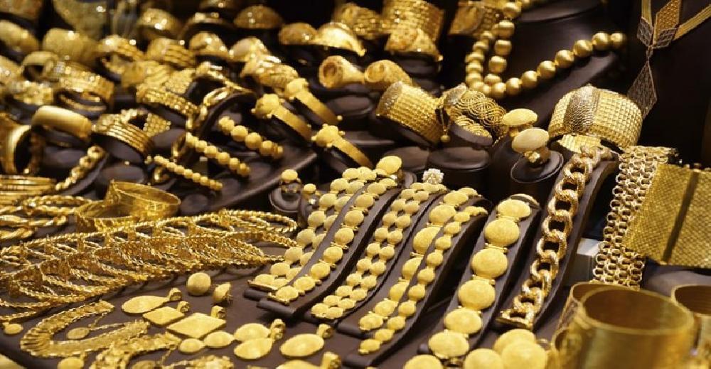 أسعار الذهب اليوم الأحد... واستقرار الأعيرة مع أجازة سوق الصاغة